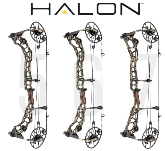 Mathews Halon